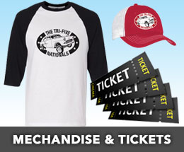 Online Merchandise & Tickets